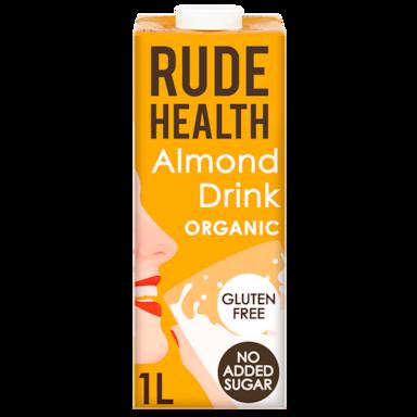 Rude Health Almond Drink Bio (1L)