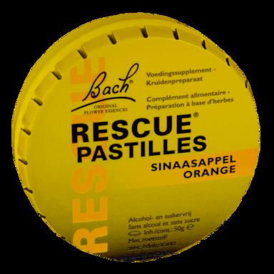 Pastilles Rescue de Bach