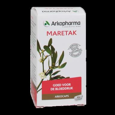 Arkocaps Maretak, 390mg (45 Capsules)