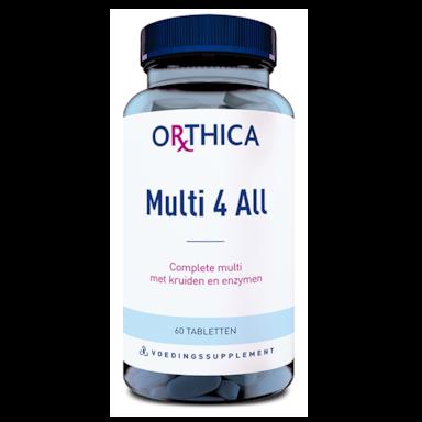 Orthica Multi 4 All (60 Tabletten)