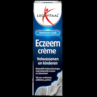 Lucovitaal Eczeem Crème