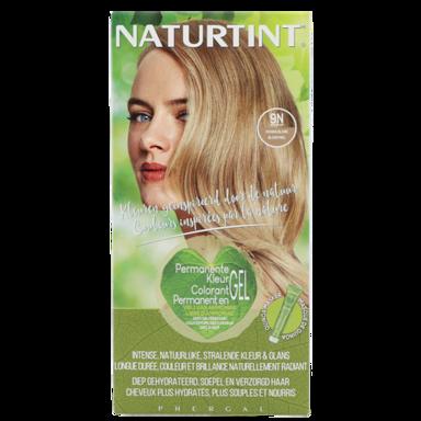 Naturtint Permanente Haarkleuring 9N Honing Blond