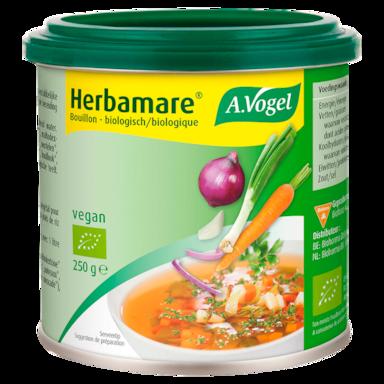 A.Vogel Herbamare base pour bouillon Bio