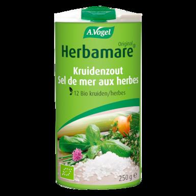 A.Vogel Herbamare Original Kruidenzout Bio (250gr)