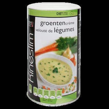 Kineslim Groentecrème Soep (400gr)