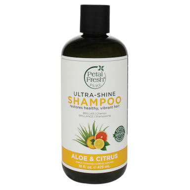 Petal Fresh Aloë Vera & Citrus Shampoo