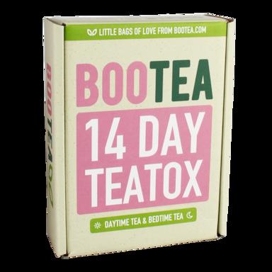 Bootea 14 Day Teatox (14 Theezakjes)