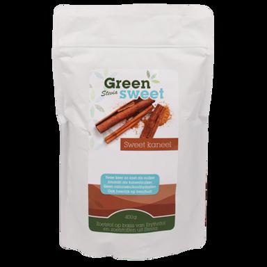 Greensweet Sweet Cinnamon (400gr)