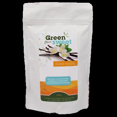 Greensweet Sweet Vanilla (400gr)