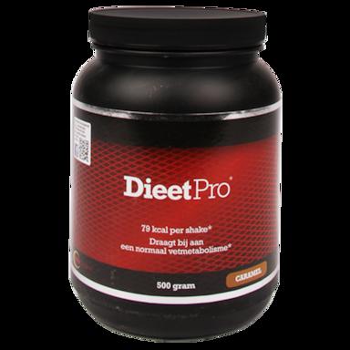 Dieet Pro Caramel (500gr)