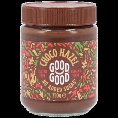 Good Good Choco-Hazelnootpasta (350gr)