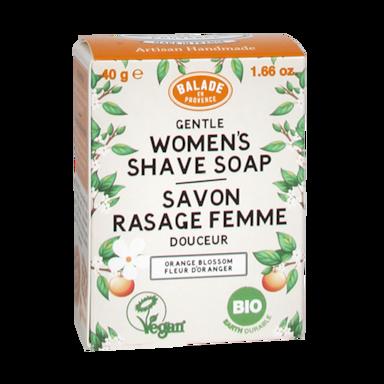 Balade En Provence Scheerzeep Orange Blossom (40gr)