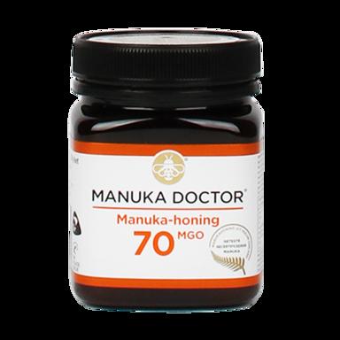 Manuka Doctor Miel de Manuka MGO 70 (250g)