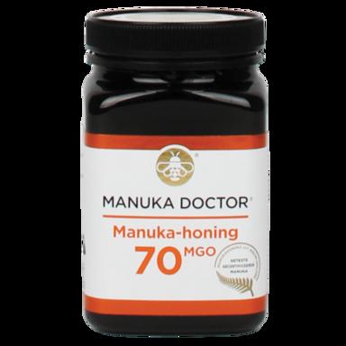 Manuka Doctor Miel de Manuka MGO 70 (500g)