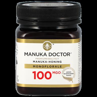 Manuka Doctor Miel de Manuka MGO 100 (250g)