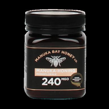 Manuka Bay Manuka Honing MGO 240 (250gr)