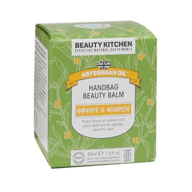 Beauty Kitchen Abyssinian Oil Handbag Beauty Balm (30ml)