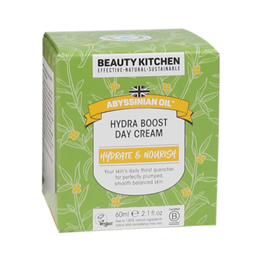 Beauty Kitchen Abyssinian Oil Hydra Boost Dagcrème (60ml)