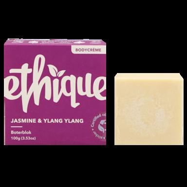Ethique Jasmine & Ylang Ylang Bodycrème (100gr)