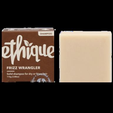 Ethique Frizz Wrangler Shampoo Bar (110gr)