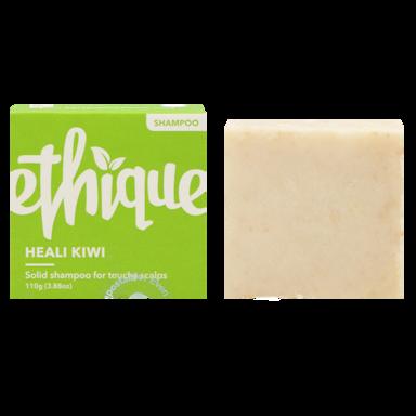 Ethique Heali Kiwi Shampoo Bar (110gr)