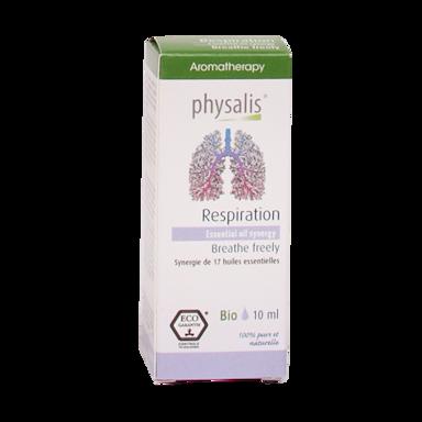 Physalis Huile Essentielle Respiration (10ml)