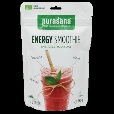 Purasana Energy Smoothie (150gr)