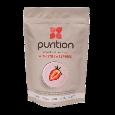 Purition Proteine Strawberry (250gr)