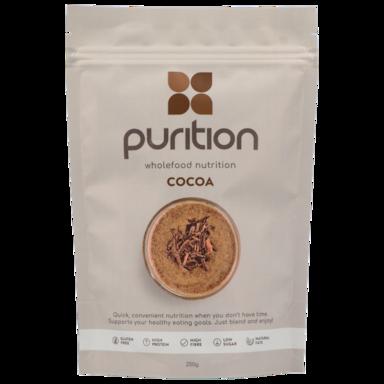 Purition Proteine Chocolate (250gr)
