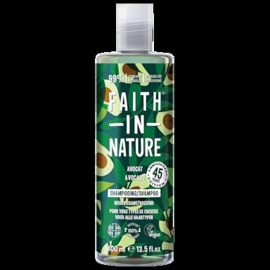 Faith in Nature Avocado Shampoo (400ml)