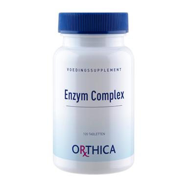 Orthica Enzym Complex (120 Tabletten)