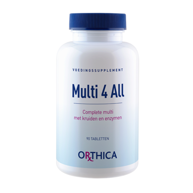 Orthica Multi 4 All (90 Tabletten)
