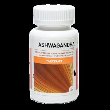 AyurVeda Health Ashwagandha (60 Tabletten)