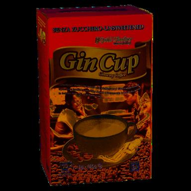 Gin Cup Ongezoet (10 zakjes)