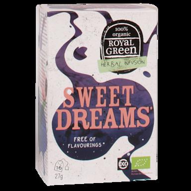 Royal Green Sweet Dreams Bio