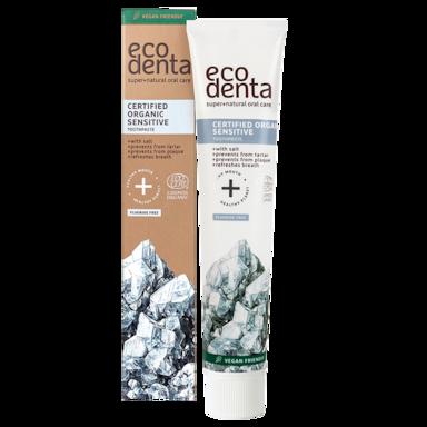 Ecodenta Organic Tandpasta Sensitive (75ml)
