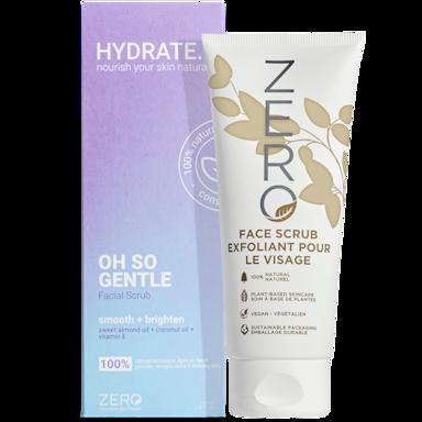 Skin Academy Zero Face Scrub (100ml)