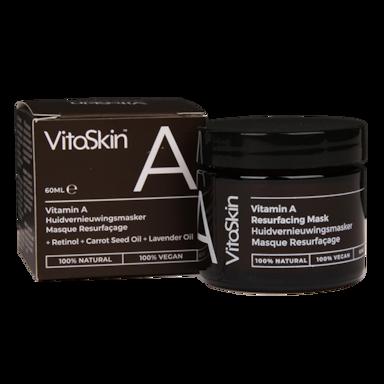 VitaSkin Masque resurfaçant à la vitamine A (60 ml)