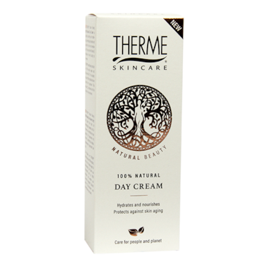 Therme Natural Beauty Day Cream (50ml)