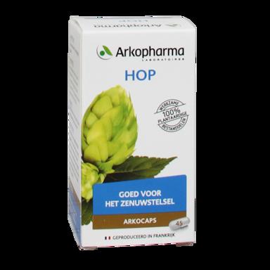 Arkocaps Hop, 195mg (45 Capsules)