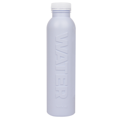 Bottle Up Waterfles Blauw (500ml)