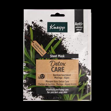 Kneipp Detox Care Sheet Mask
