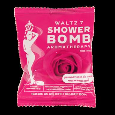 Waltz 7 Shower Bomb Roos