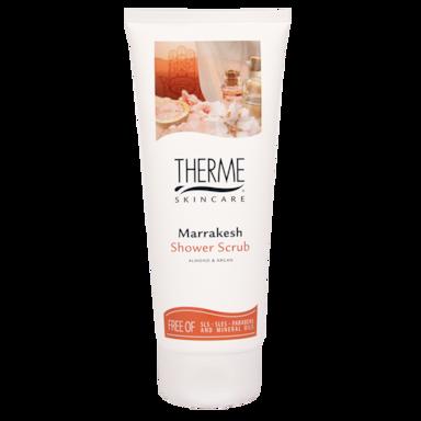 Therme Marrakesh Shower Scrub (200ml)
