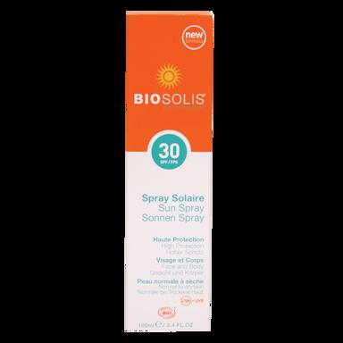 Biosolis Sun Spray SPF 30 (100ml)