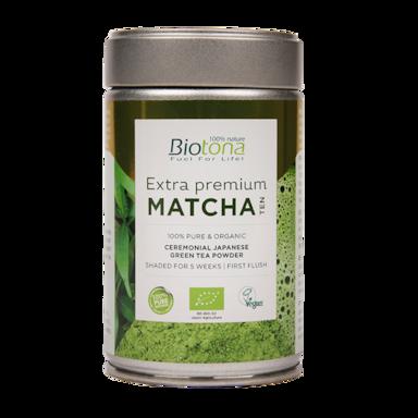 Biotona Extra Premium Matcha Bio (70gr)