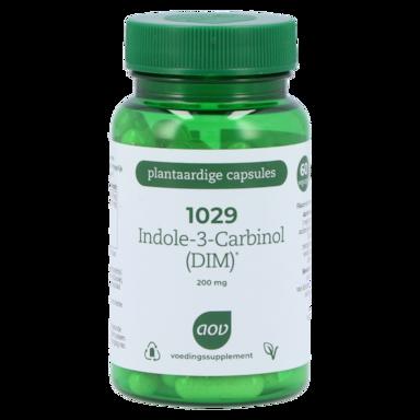 AOV 1029 Indole-3-Carbinol (DIM), 200mg (60 Capsules)