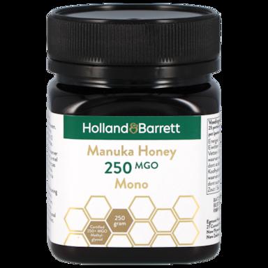 Holland & Barrett Manuka Honey 250 MGO (250gr)