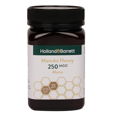 Holland & Barrett Manuka Honey 250 MGO (500gr)