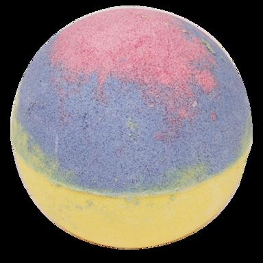 Lasschuit Bruisbal Rainbow Lavender